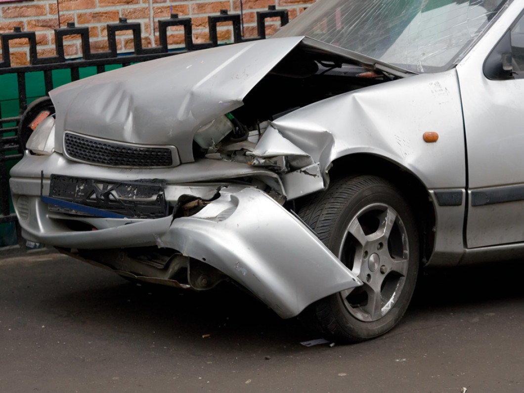 Have You Suffered from an Auto Accidents?